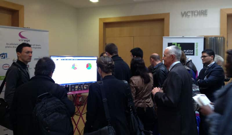 project-management-forum-stand-demo