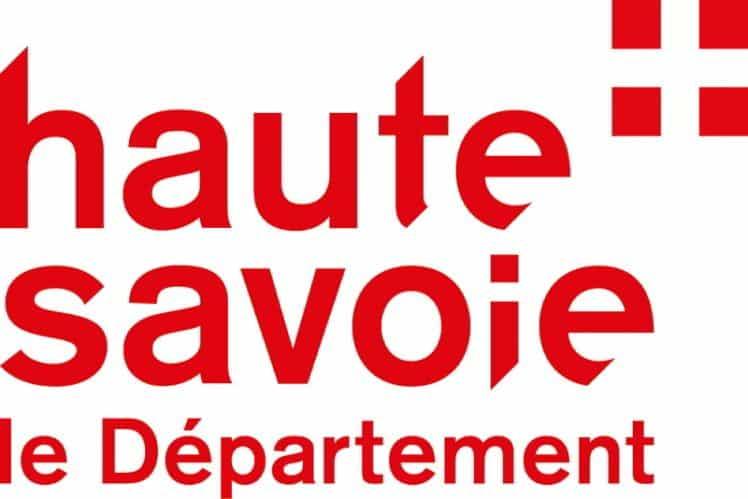 Conseil départemental - Haute savoie - logo - client - virage group - project monitor - gestion de projet - portefeuille projet