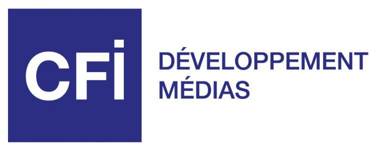 logo CFI développement médias 2016