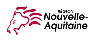 Conseil régional - nouvelle aquitaine - logo - client - virage group - project monitor - gestion de projet - portefeuille projet