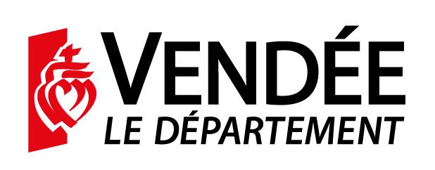 Conseil départemental - vendée - logo - client - virage group - project monitor - gestion de projet - portefeuille projet