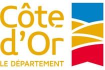 logo le département Côte d'Or