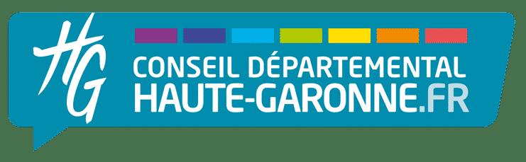 Conseil départemental - Haute Garonne - logo - client - virage group - project monitor - gestion de projet - portefeuille projet