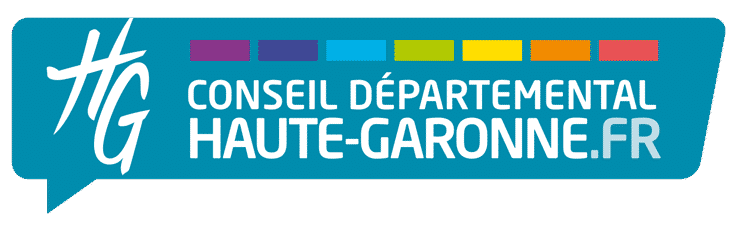 logo Conseil départemental Haute Garonne
