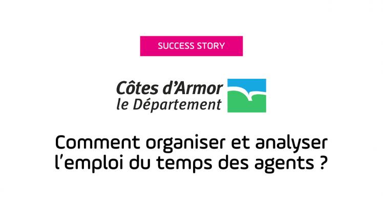 logo département Côtes d'Armor couleur 2016