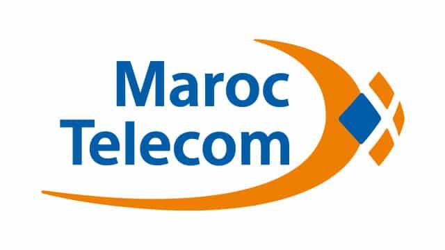 logo - maroc telecom - client - virage group - portefeuille projets - gestion de projet
