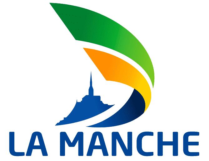 logo Conseil départemental la Manche