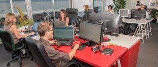 openspace - direction technique - équipe - virage group - développeur - logiciel