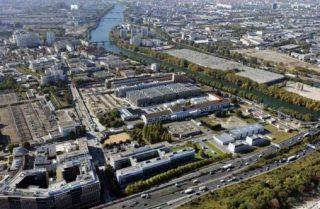 Prince 2 - Plaine Commune - header - zone industriel - Grand Paris