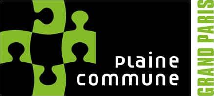 Logo - communauté agglomération - Plaine Commune - client - virage group - gestion de projet