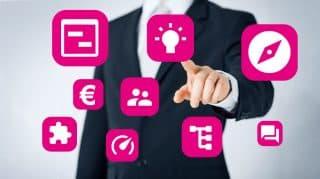 PMO - Project Management Office - DSI - gestion de projets - portefeuille projets