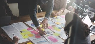 problématiques - Perf Monitor - plans d'actions transverses - pilotage de plans d'action