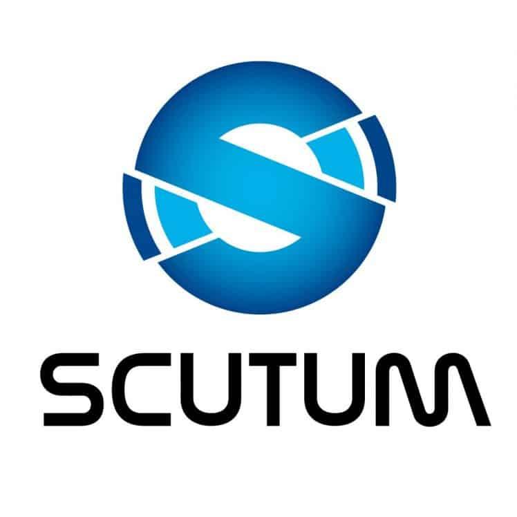 scutum - logo - client - virage group - project monitor - gestion de projet - portefeuille projet