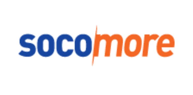 socomore - logo - client - virage group - application - logiciel - project monitor - gestion de projet