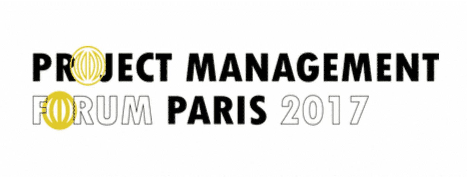 Logo du Project Management Forum 2017