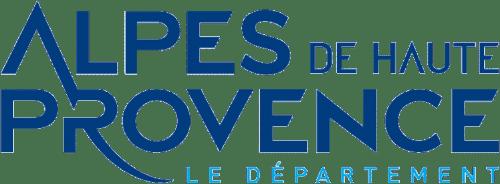 logo alpes de haute provence