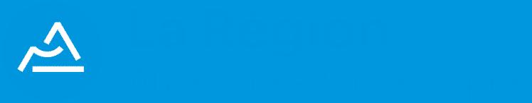 logo région auvergne rhône alpes couleur