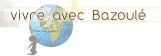 vivre avec bazoulé - logo - client - solidaire - project monitor - gestion de projets