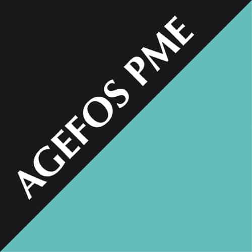 agefos pme - entreprise - logo - client - logiciel - Project Monitor