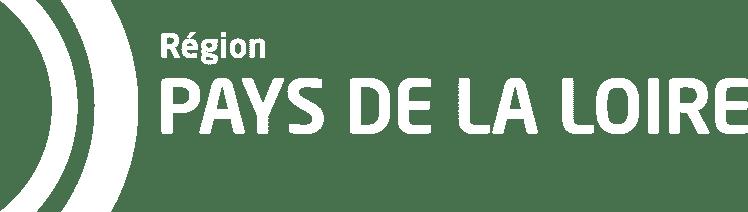 Logo - Conseil Régional - Pays de la Loire - mode défonce - client