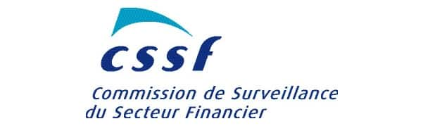 CSSF Luxembourg - logo - client - outil - gestion de projet - Project Monitor