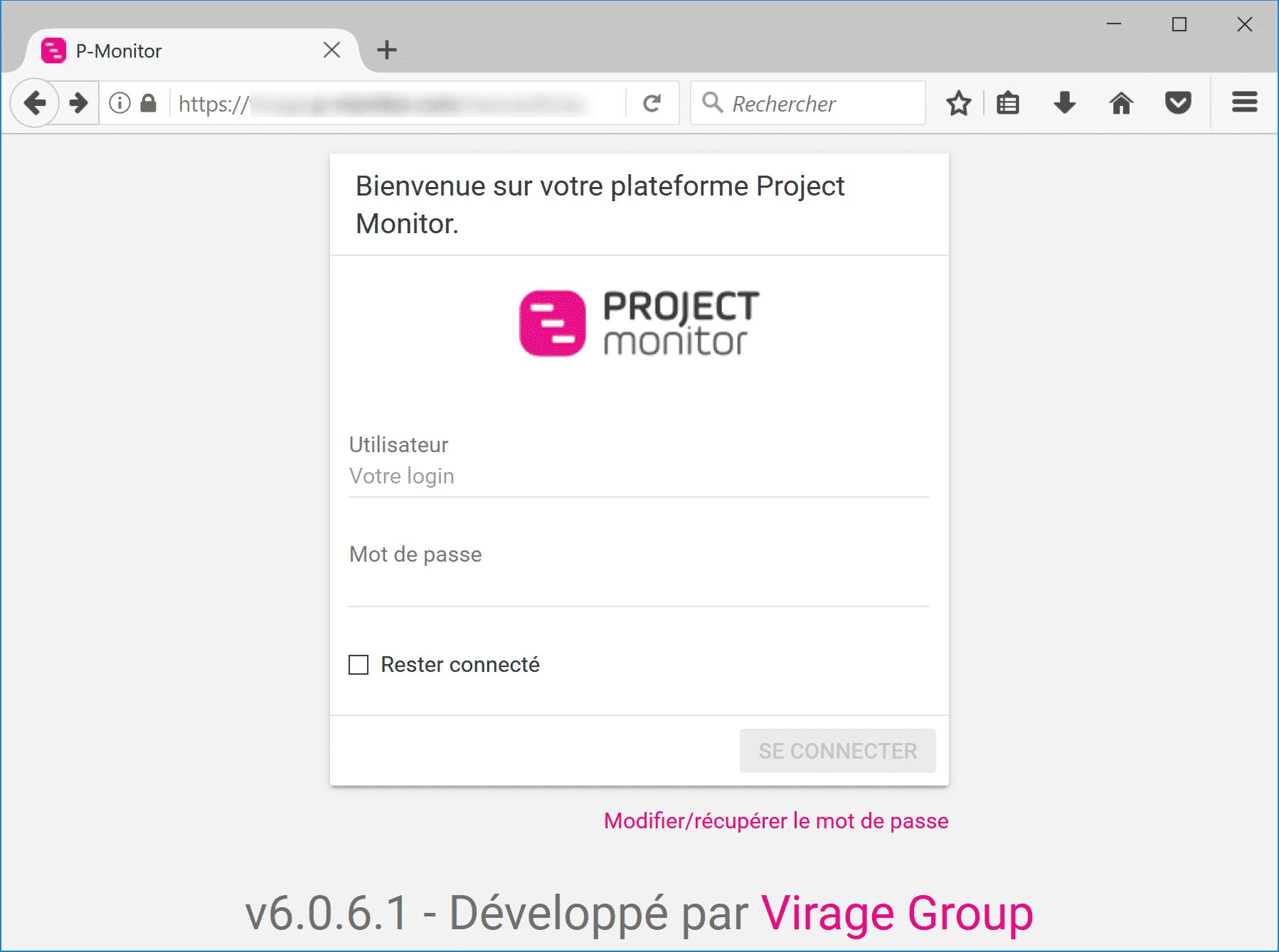 La version 6.0.6 est disponible sur les plateformes SaaS