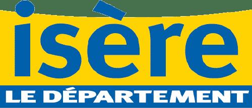 Conseil Départemental - Isère - logo - client - application - logiciel - Project Monitor