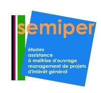 SEMIPER - logo - client - application - logiciel - Project Monitor