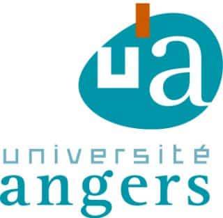 Université Angers - logo - client - application - logiciel - Project Monitor