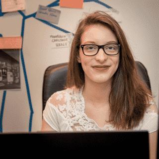 Juliette - assistante webmarketing - virage group - témoignage