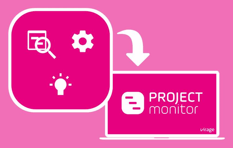 Arbitrage projet project Monitor