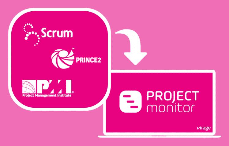 Méthodologie - gestion de projet -méthode agile - PMI - Prince 2