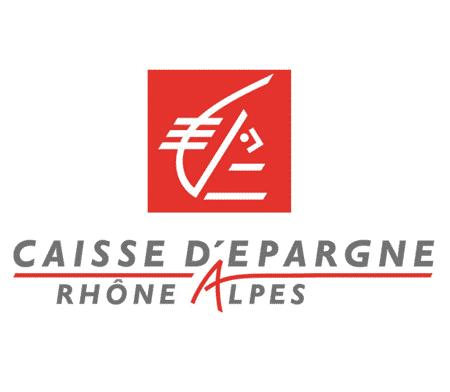 Caisse d'Epargne - client - VIRAGE Group - Rhones Alpes