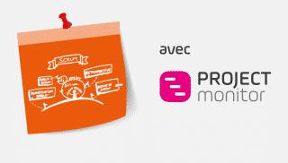 méthode agile - SCRUM - Project Monitor - VIRAGE