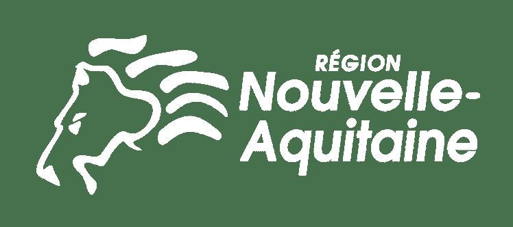 Conseil Régional - Nouvelle Aquitaine - logo - client - VIRAGE Group