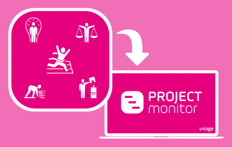 Gestion de projet MCO project monitor