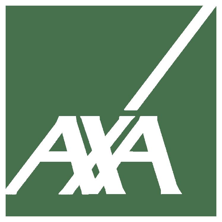 AXA - insurance - logo - client