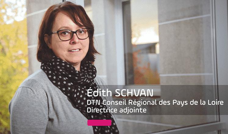 Pays de la Loire - Regional Council - France