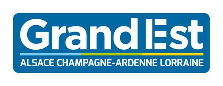 Logo - client - Conseil régional - Grand Est - Alsace Champagne Ardenne Lorraine - Project Monitor