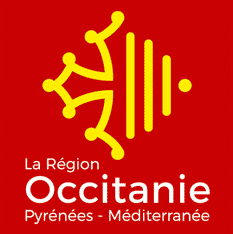 Logo Conseil Régional Occitanie