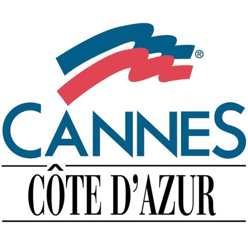 Logo - client - Cannes - Cote d'Azur - virage group - gestion de projets - logiciel