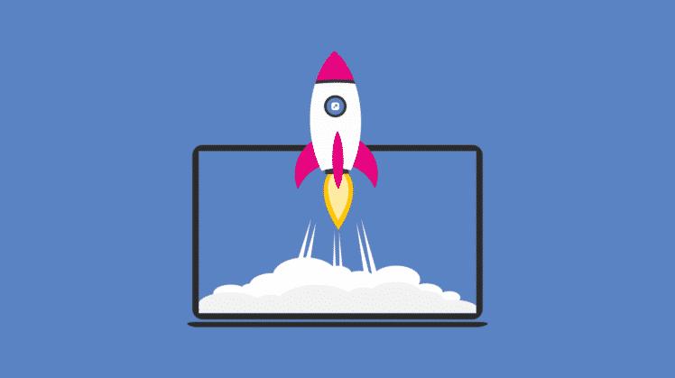 Webinar - Perf Monitor - visuel - header - fusée - boost