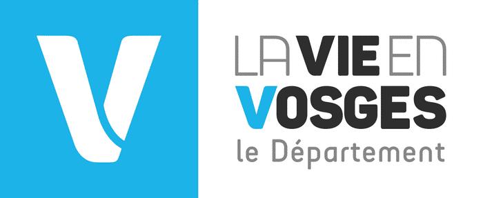 logo départemen Vosges