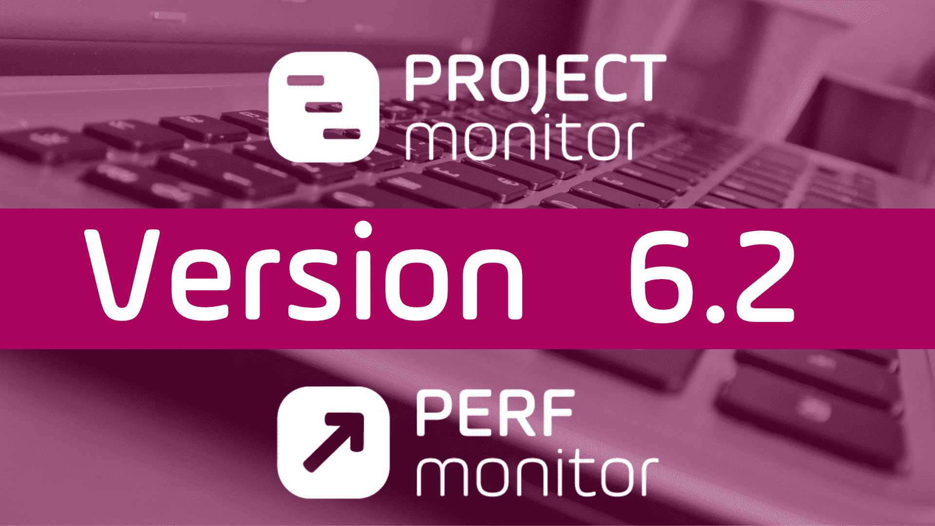 project monitor version 6.2