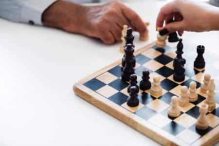 Chef de projet - choisir - méthode ANGE - succès - décision - équipe