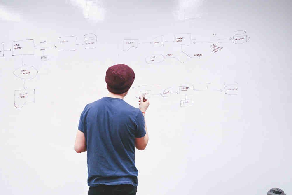 Gestion de projet - chef de projet - choisir - questions