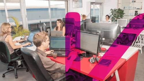 Ingénieur Logiciel - Virage Nantes - Angular - Open Space - Logiciel PPM - DSI