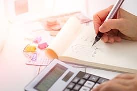 élaborer le budget prévisionnel - DSI - Project Monitor