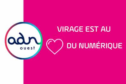 photo ADN OUEST et VIRAGE GROUP