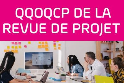 QQOQCP revue projet virage